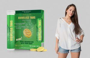 Bioveliss Tabs - Apteka - allegro - sklep