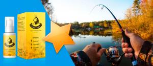 Fish XXL - czy warto - jak stosować - efekty