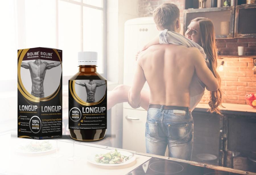 LongUp - Allegro - jak stosować - działanie- sklep - apteka - Efekty