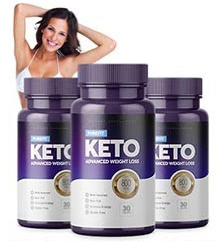 Purefit Keto advancedweightloss Francja – składniki – oficjalna strona