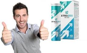 Xtrazex - efekty - Działanie - jak stosować