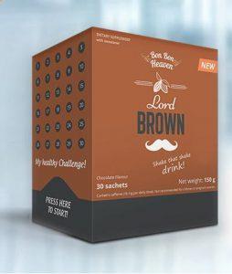 Lord Brown - skład - opinie - forum