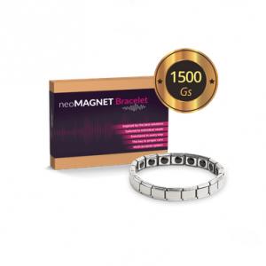 Neomagnet Bracelet - jak stosować - efekty - działanie