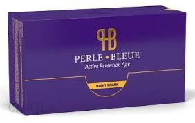 Perle Bleue Active Retention Age 2 - sklep - cena - efekty