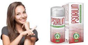 Psorilin - producent - działanie - czy warto
