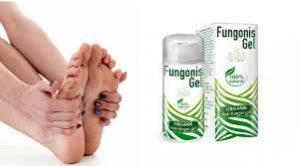 Fungonis Gel - allegro - działanie - producent