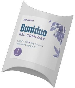 Buniduo Gel Comfort - jak stosować - efekty - działanie