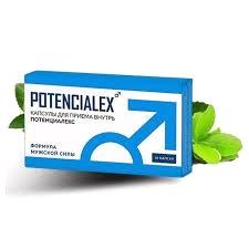 Potencialex skład - Polska