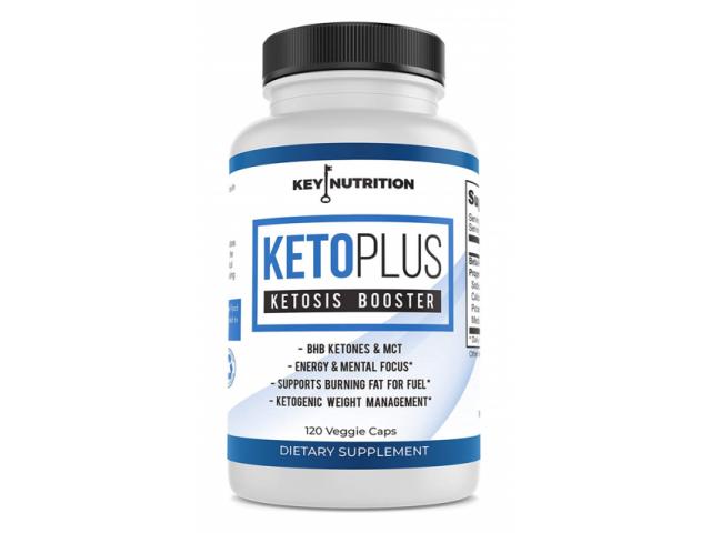 Keto Plus - opinie - sklep - działanie