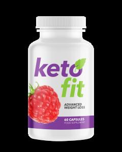 Ketofit - cena - allegro - skład