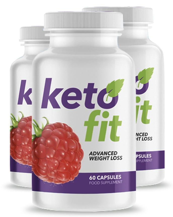 Ketofit - działanie - czy warto - ceneo