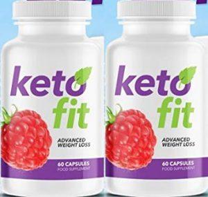 Ketofit - gdzie kupić - opinie - producent