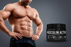 Musculin Active – sklep – allegro – apteka – gdzie kupić.