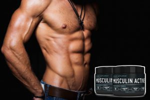Musculin Active review