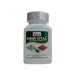 Vital hair - cena - ceneo