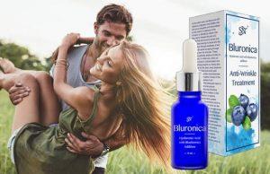 BLURONICA - zamówienie - serum