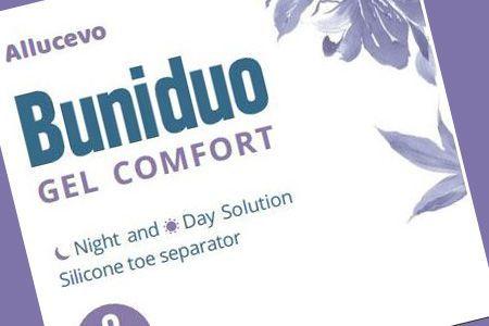 Buniduo Gel Comfort