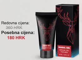 Maral Gel - cena - opinie - Polska