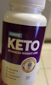 pure fit keto opinie