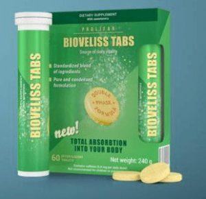Bioveliss Tabs - gdzie kupić - opinie - sklep