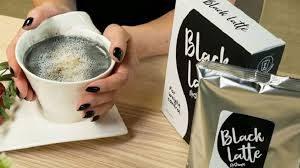 Black Latte - apteka - działanie - jak stosować