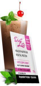 Diet Lite - efekty - Polska - apteka