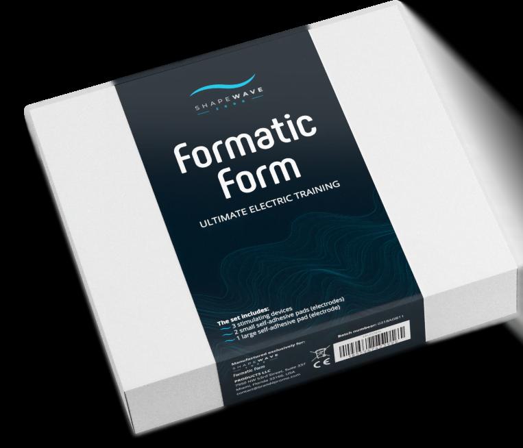 Formatic Form - jak stosować - gdzie kupić - apteka