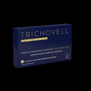 Trichovell - producent - efekty - cena