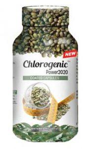 Chlorogenic 2020 Power - Polska - sklep - skład