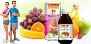 Multislim - czy warto - apteka - ceneo