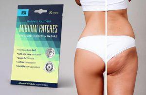 Mibiomi patches - Polska - producent - jak stosować