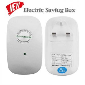 Electricity Saving Box - cena - producent - allegro
