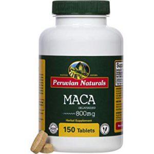 Peruvian maca - Polska - producent - jak stosować