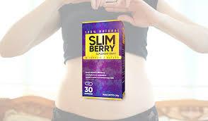 Slimberry - cena - ceneo - skład