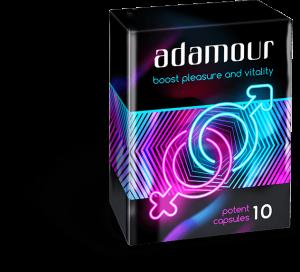 Adamourde - opinie - sklep - efekty