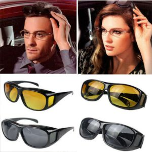 HD Glasses - okulary dla kierowcy - cena - efekty - gdzie kupić