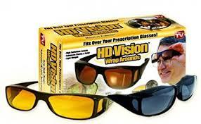 HD Glasses - okulary dla kierowcy - czy warto - ceneo - forum