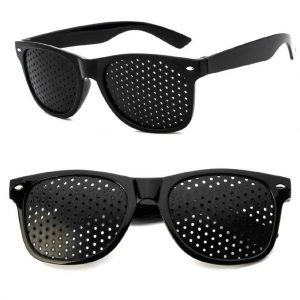 Pinhole Glasses - ochrona wzroku - Polska - działanie - efekty