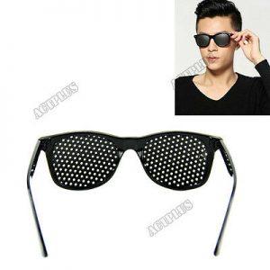Pinhole Glasses - ochrona wzroku - gdzie kupić - jak stosować - czy warto