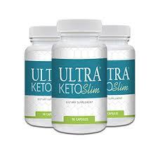 Ultra Keto Slim Diet - do odchudzania - sklep - ceneo - czy warto
