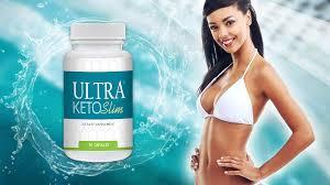 Ultra Keto Slim Diet - do odchudzania - apteka - producent - jak stosować