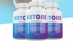 Ketosis Advanced Diet - skład - forum - opinie