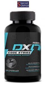 DXN Code Strike - opinie - czy warto - skład
