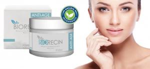 Biorecin - na zmarszczki działanie - apteka - producent