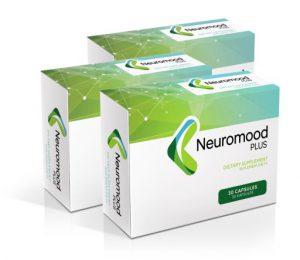 Neuromood - za uspokojenie nerwów - allegro - działanie - apteka