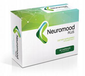 Neuromood - za uspokojenie nerwów - forum - ceneo - producent