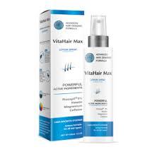 Vitahair Max - działanie - sklep - producent