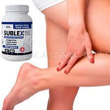SUBLEX 150 - food supplement - forum - działanie - skład