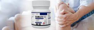 SUBLEX 150 - food supplement - cena - apteka - jak stosować