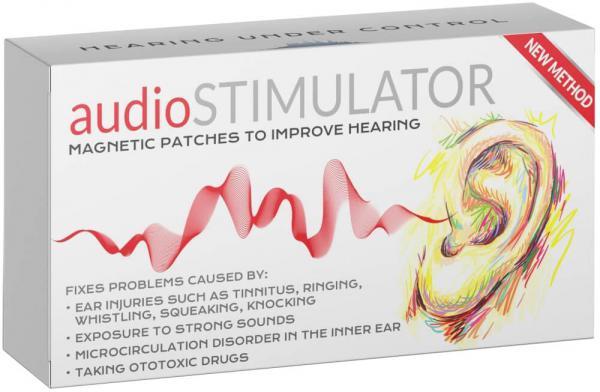 AudioStimulator - poprawa słuchu - opinie - forum - skład
